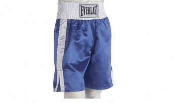 Sort Everlast Pro Boxing Albastru